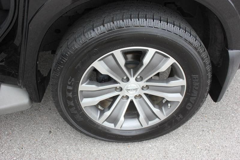 2015 Nissan Armada 4WD 4dr SL - 17931552 - 72