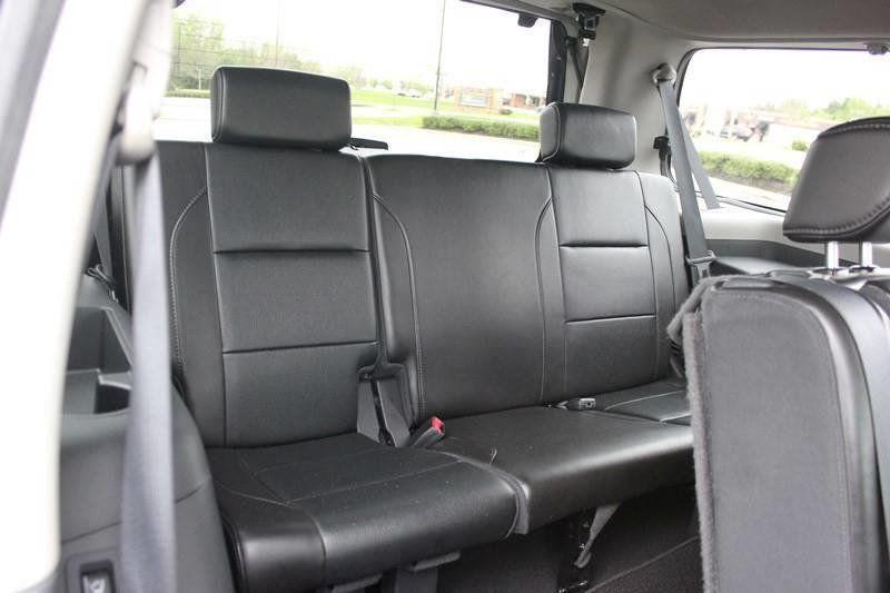 2015 Nissan Armada 4WD 4dr SL - 17931552 - 7