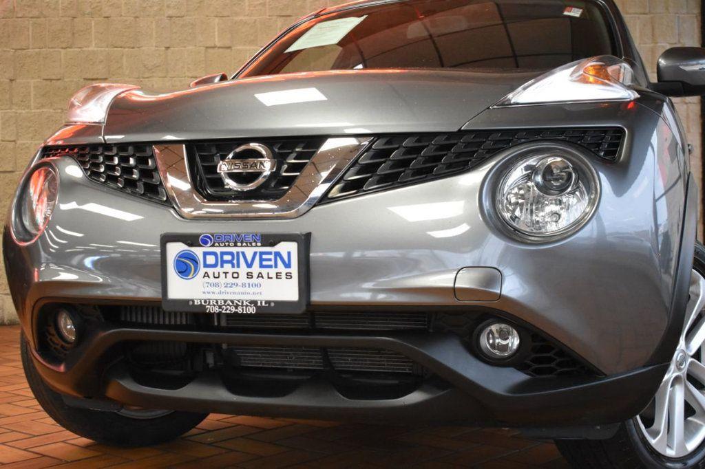 2015 Nissan JUKE 5dr Wagon CVT SL AWD - 18279040 - 1