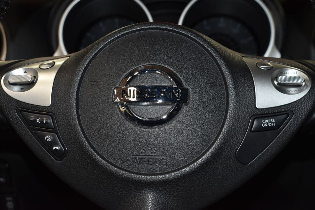 2015 Nissan JUKE 5dr Wagon CVT SL AWD - 18279040 - 24