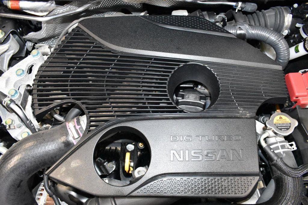 2015 Nissan JUKE 5dr Wagon CVT SL AWD - 18279040 - 34