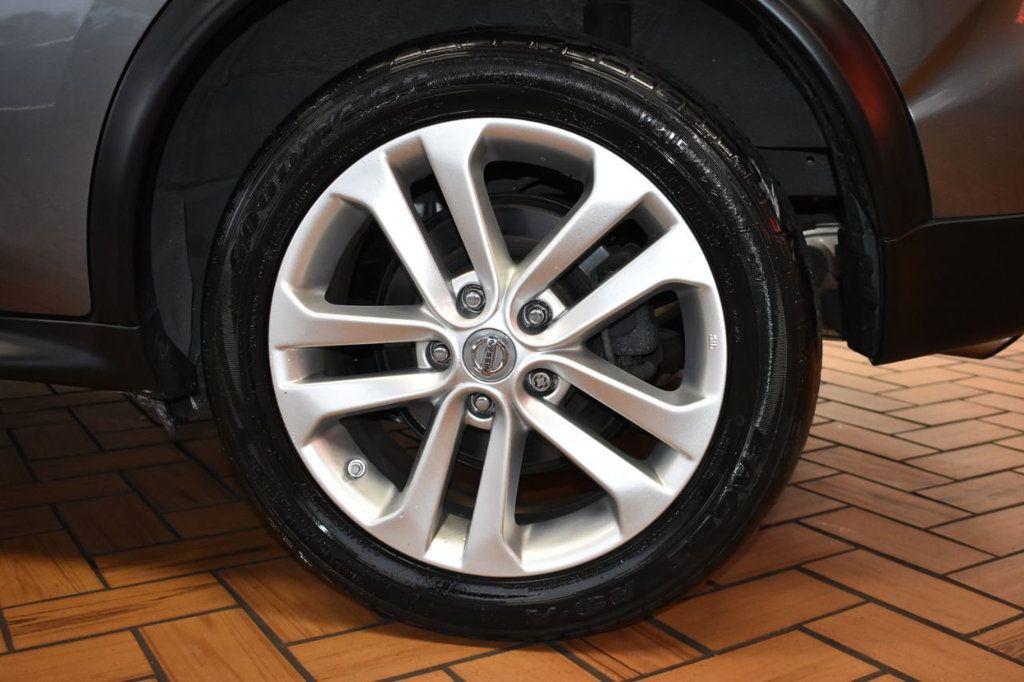 2015 Nissan JUKE 5dr Wagon CVT SL AWD - 18279040 - 35