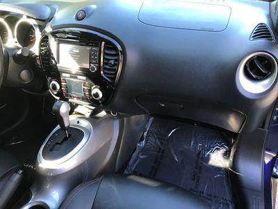 2015 Nissan JUKE 5dr Wagon CVT SL AWD - Click to see full-size photo viewer