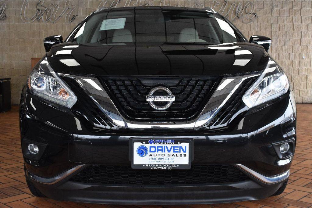 2015 Nissan Murano AWD 4dr Platinum - 18600339 - 12