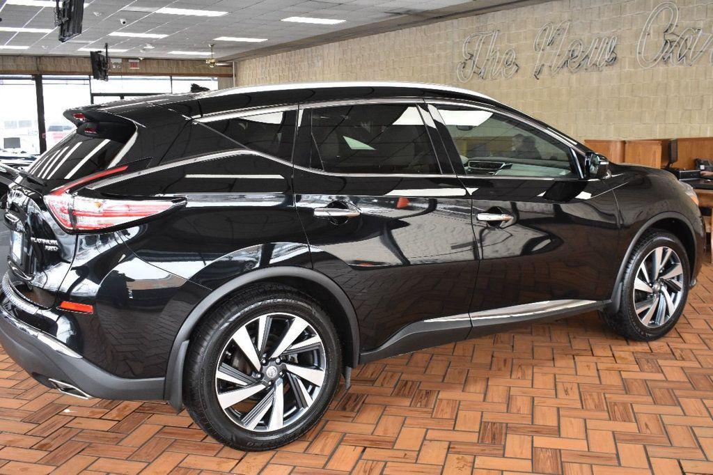 2015 Nissan Murano AWD 4dr Platinum - 18600339 - 18