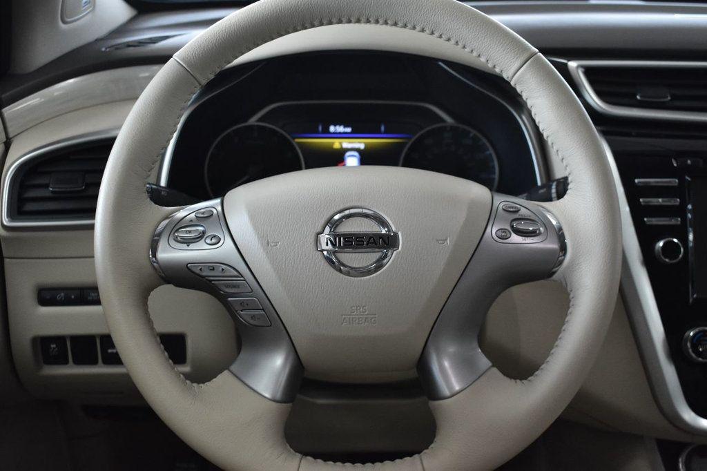 2015 Nissan Murano AWD 4dr Platinum - 18600339 - 20
