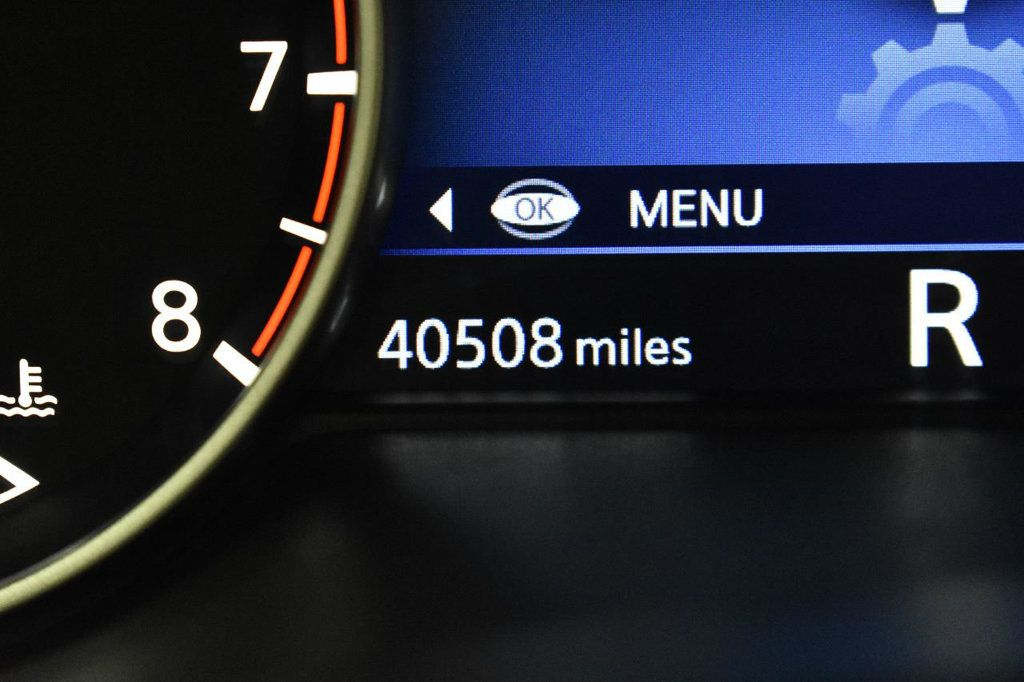 2015 Nissan Murano AWD 4dr Platinum - 18600339 - 23