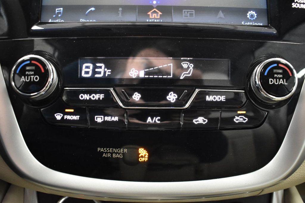 2015 Nissan Murano AWD 4dr Platinum - 18600339 - 26
