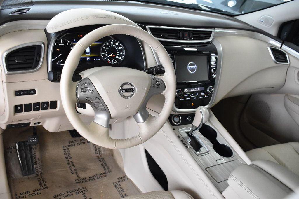 2015 Nissan Murano AWD 4dr Platinum - 18600339 - 30