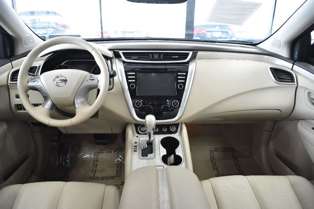 2015 Nissan Murano AWD 4dr Platinum - 18600339 - 31