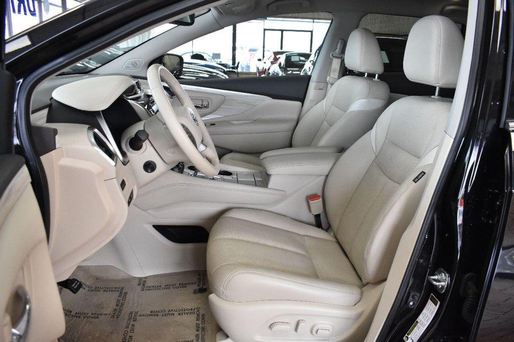 2015 Nissan Murano AWD 4dr Platinum - 18600339 - 34