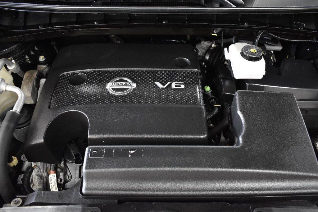 2015 Nissan Murano AWD 4dr Platinum - 18600339 - 45