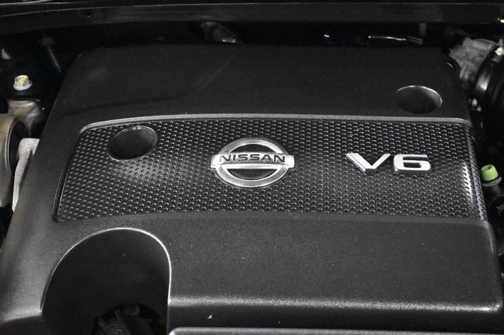 2015 Nissan Murano AWD 4dr Platinum - 18600339 - 46