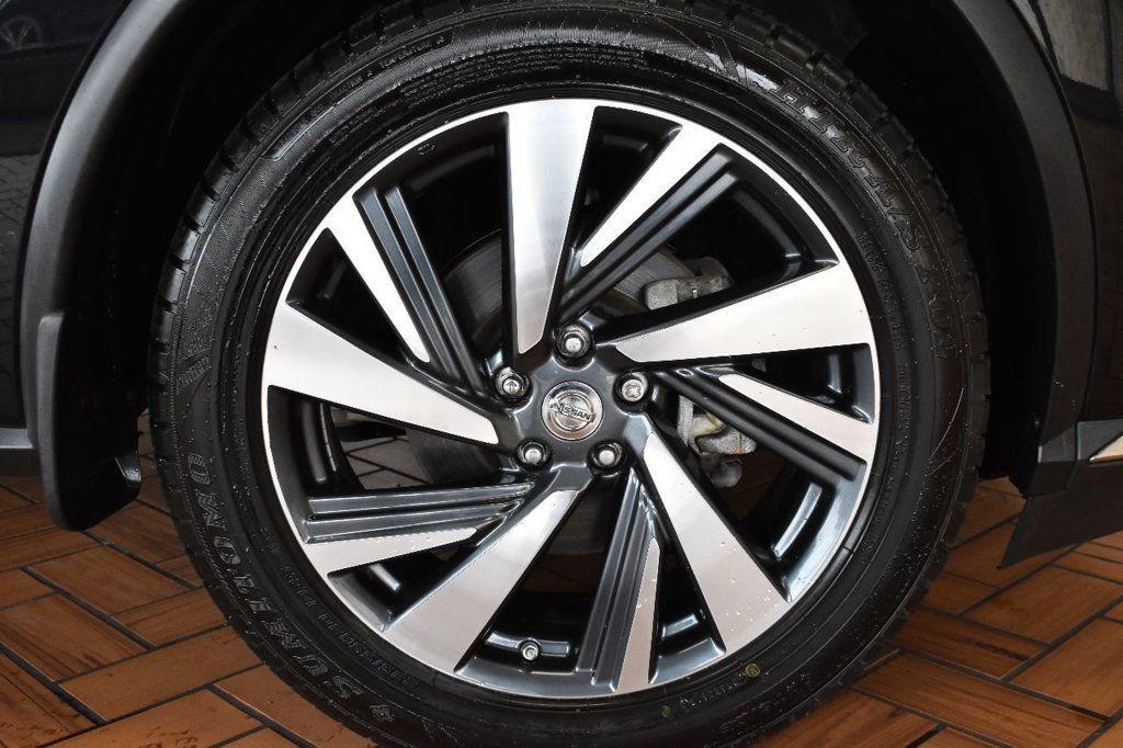 2015 Nissan Murano AWD 4dr Platinum - 18600339 - 48