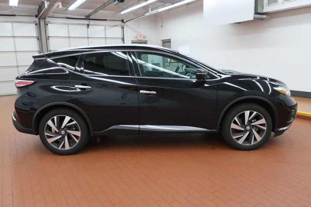 Used Nissan Murano Awd Sv At United Bmw Serving Atlanta