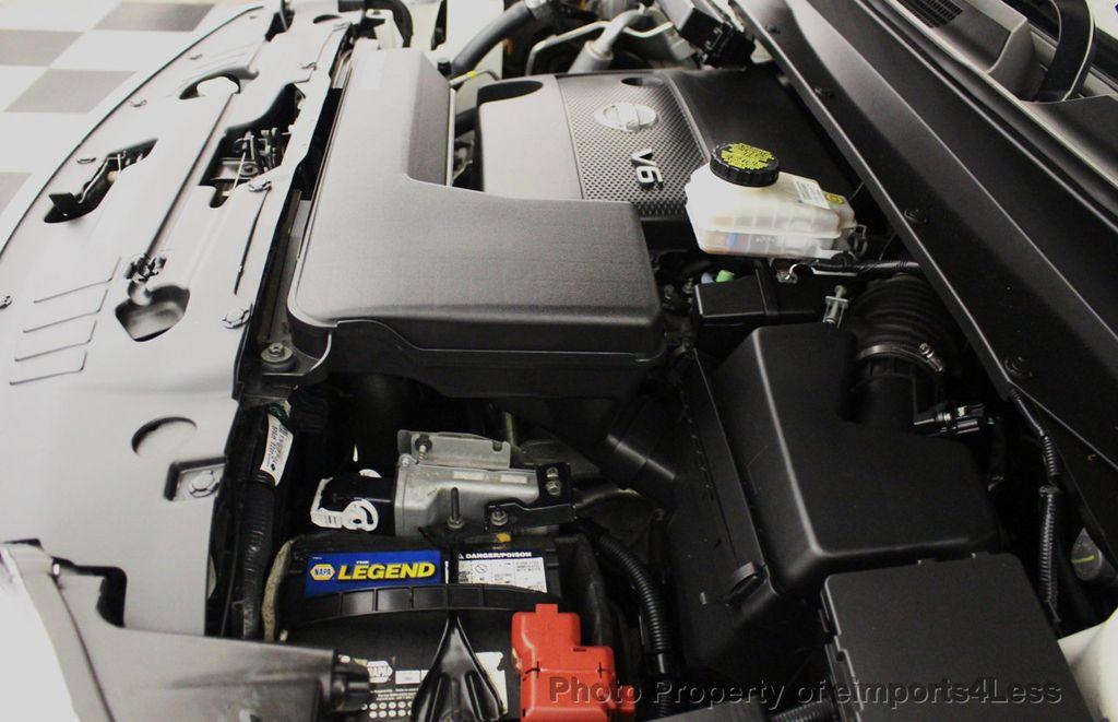 2015 Nissan Pathfinder CERTIFIED PATHFINDER PLATINUM 4WD 7 PASSENGER CAMERA NAV - 18051540 - 20