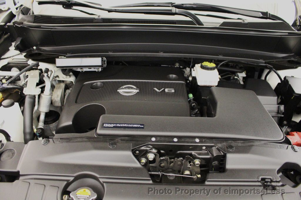 2015 Nissan Pathfinder CERTIFIED PATHFINDER PLATINUM 4WD 7 PASSENGER CAMERA NAV - 18051540 - 21