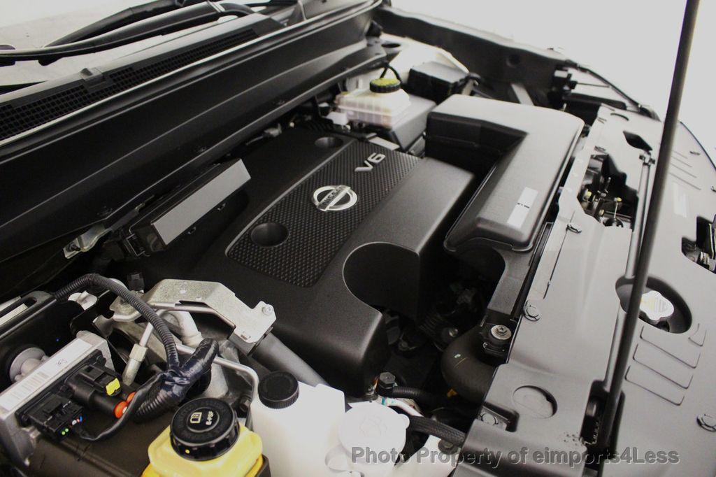 2015 Nissan Pathfinder CERTIFIED PATHFINDER PLATINUM 4WD 7 PASSENGER CAMERA NAV - 18051540 - 22
