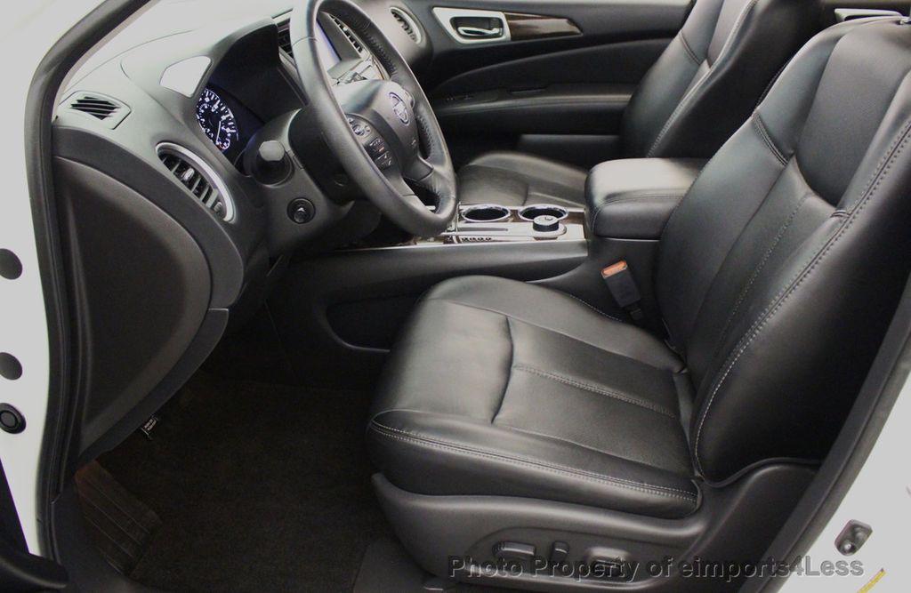 2015 Nissan Pathfinder CERTIFIED PATHFINDER PLATINUM 4WD 7 PASSENGER CAMERA NAV - 18051540 - 53