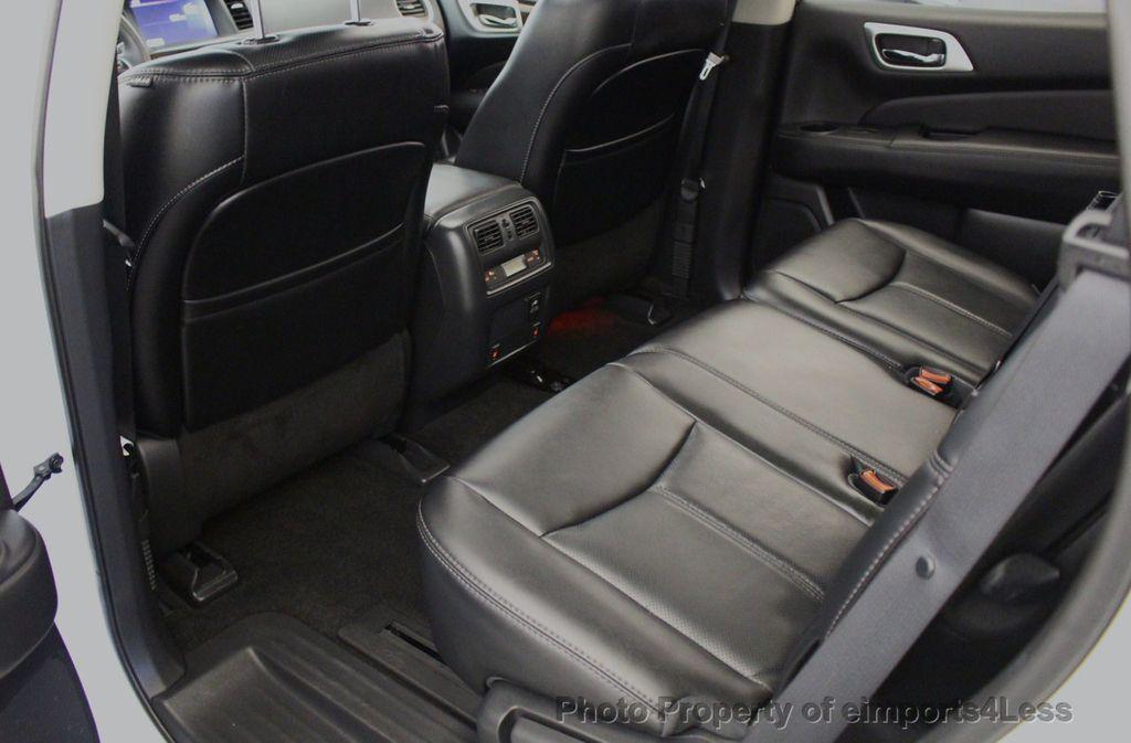 2015 Nissan Pathfinder CERTIFIED PATHFINDER PLATINUM 4WD 7 PASSENGER CAMERA NAV - 18051540 - 55