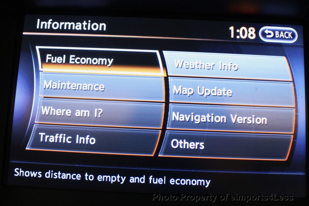2015 Nissan Pathfinder CERTIFIED PATHFINDER PLATINUM 4WD 7 PASSENGER CAMERA NAV - 18051540 - 58