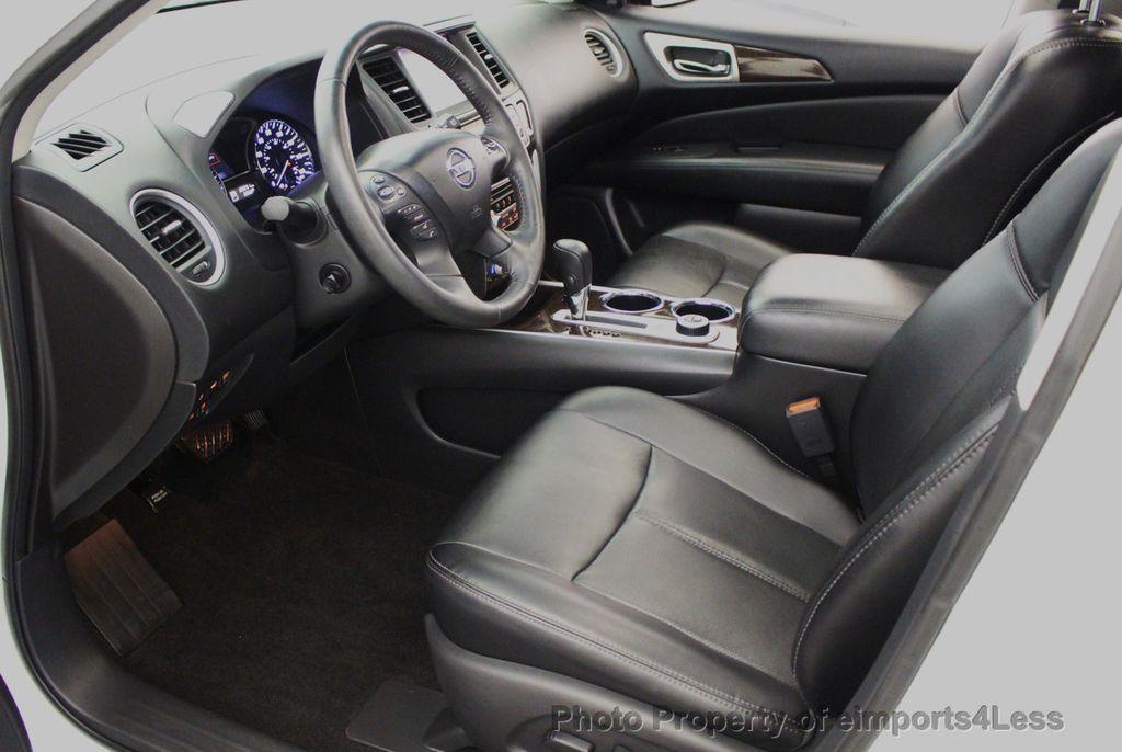2015 Nissan Pathfinder CERTIFIED PATHFINDER PLATINUM 4WD 7 PASSENGER CAMERA NAV - 18051540 - 5