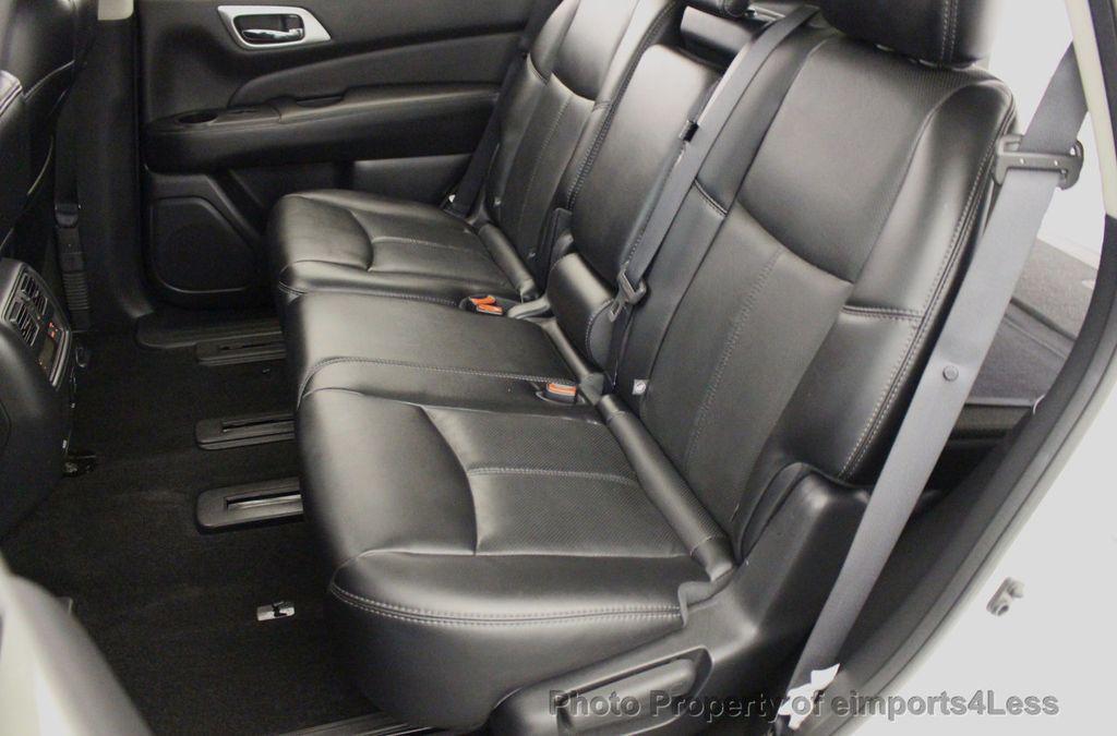 2015 Nissan Pathfinder CERTIFIED PATHFINDER PLATINUM 4WD 7 PASSENGER CAMERA NAV - 18051540 - 7