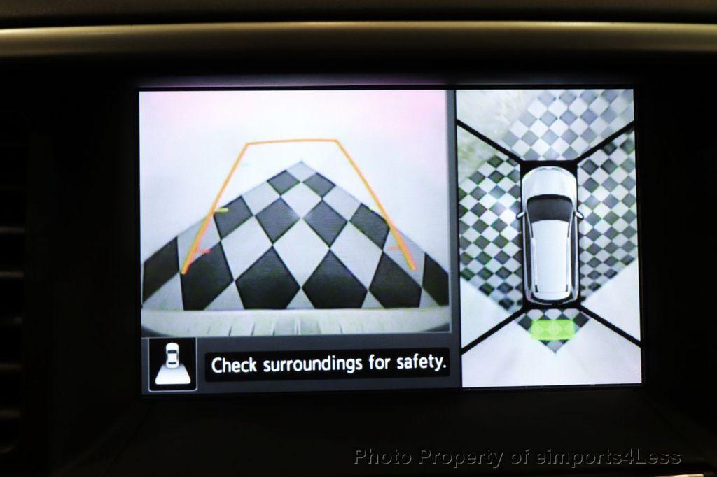 2015 Nissan Pathfinder CERTIFIED PATHFINDER SL PREMIUM 4WD 7PASS BLIS CAM NAV BOSE - 18561282 - 10