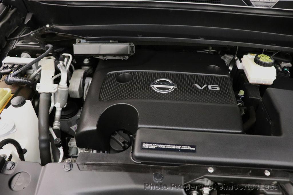 2015 Nissan Pathfinder CERTIFIED PATHFINDER SL PREMIUM 4WD 7PASS BLIS CAM NAV BOSE - 18561282 - 20