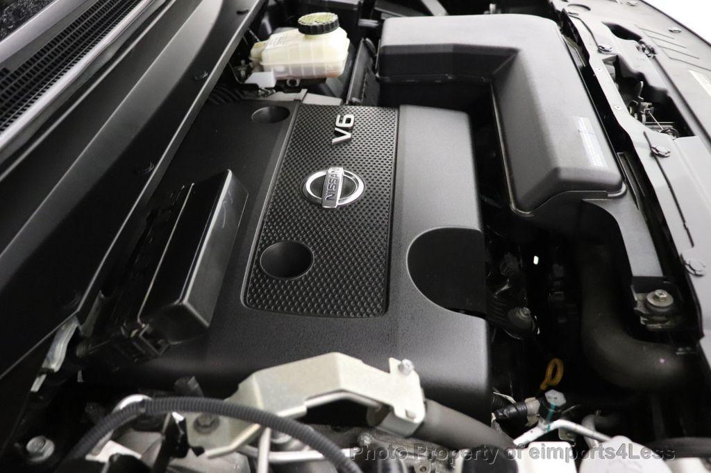 2015 Nissan Pathfinder CERTIFIED PATHFINDER SL PREMIUM 4WD 7PASS BLIS CAM NAV BOSE - 18561282 - 21