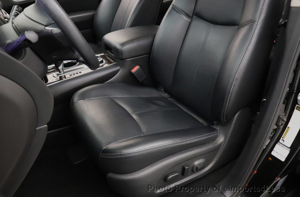 2015 Nissan Pathfinder CERTIFIED PATHFINDER SL PREMIUM 4WD 7PASS BLIS CAM NAV BOSE - 18561282 - 24