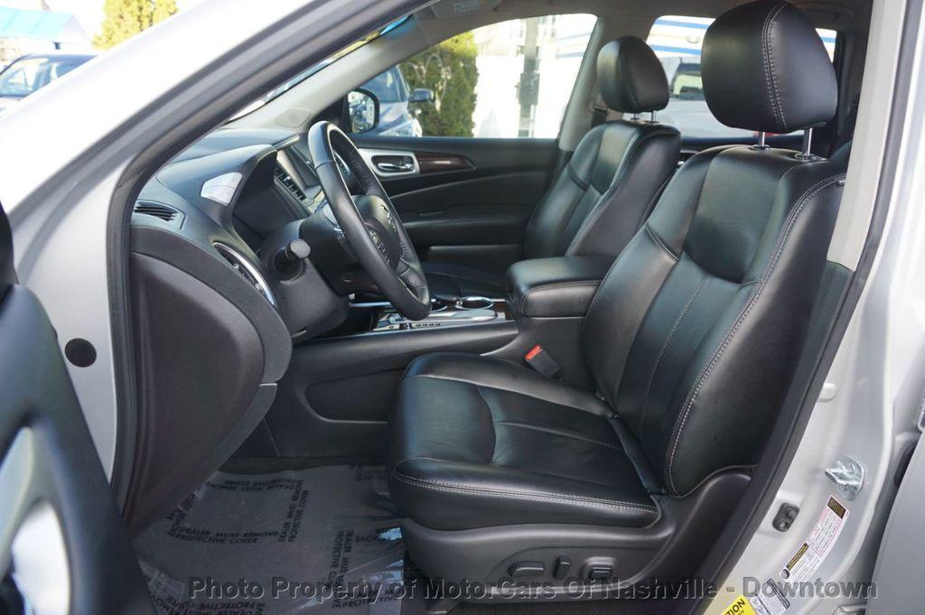 2015 Nissan Pathfinder SL w/Tech Pkg - 18657997 - 14