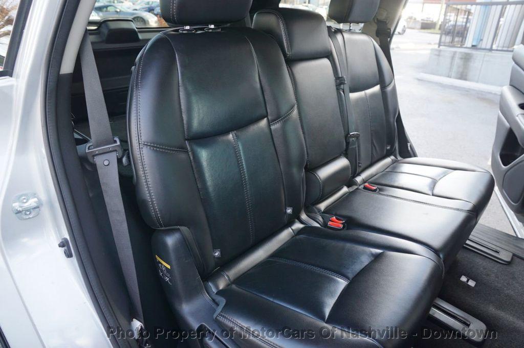 2015 Nissan Pathfinder SL w/Tech Pkg - 18657997 - 21