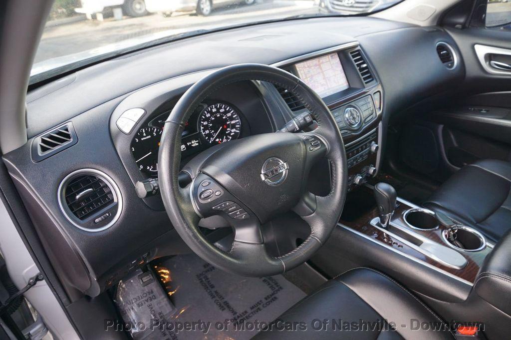 2015 Nissan Pathfinder SL w/Tech Pkg - 18657997 - 24