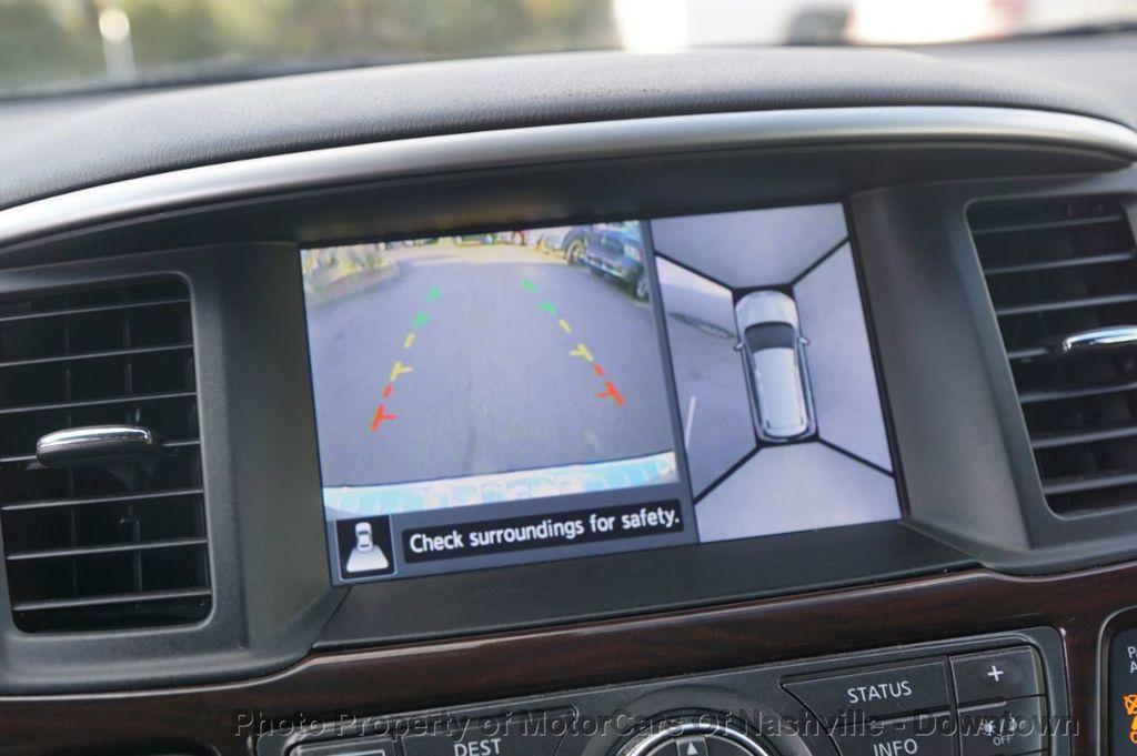 2015 Nissan Pathfinder SL w/Tech Pkg - 18657997 - 32