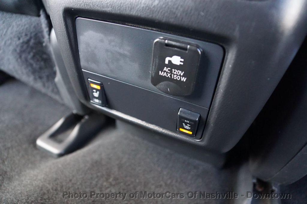 2015 Nissan Pathfinder SL w/Tech Pkg - 18657997 - 37
