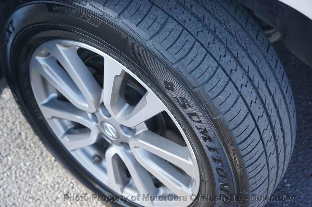 2015 Nissan Pathfinder SL w/Tech Pkg - 18657997 - 38