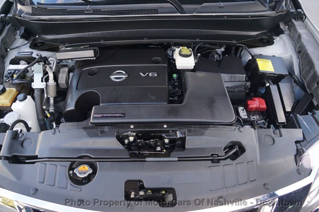 2015 Nissan Pathfinder SL w/Tech Pkg - 18657997 - 39