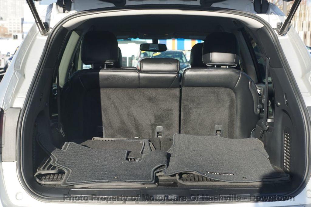 2015 Nissan Pathfinder SL w/Tech Pkg - 18657997 - 40