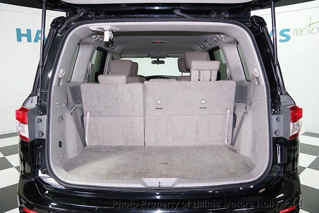 2015 Used Nissan Quest 4dr S At Haims Motors Serving Fort Lauderdale