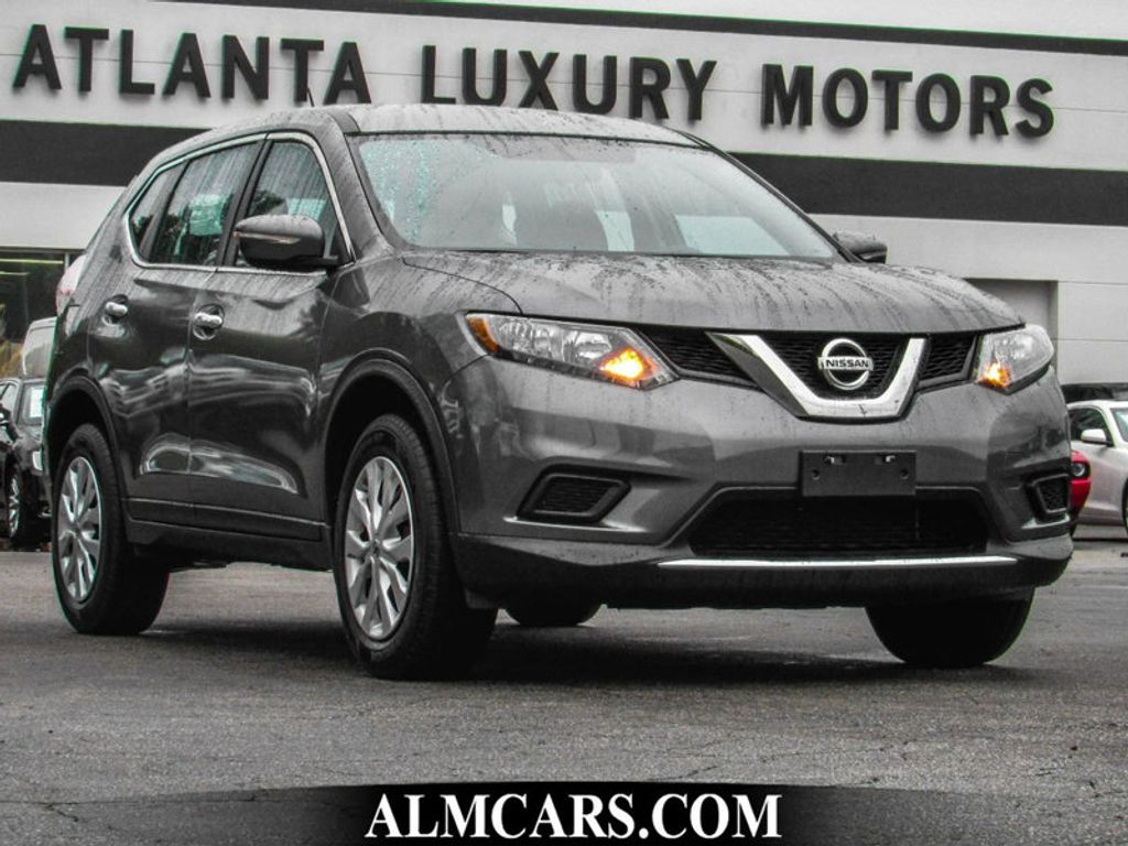rogue north auto used awdsl mall awd akron coast nissan serving at sl detail