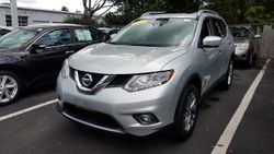 2015 Nissan Rogue - 5N1AT2MV5FC900652