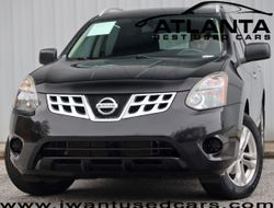 2015 Nissan Rogue Select - JN8AS5MTXFW164852