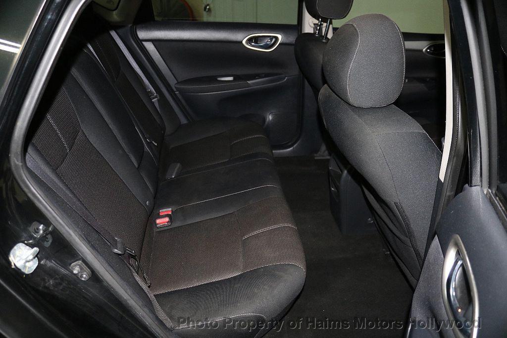2015 Nissan Sentra  - 17724913 - 14