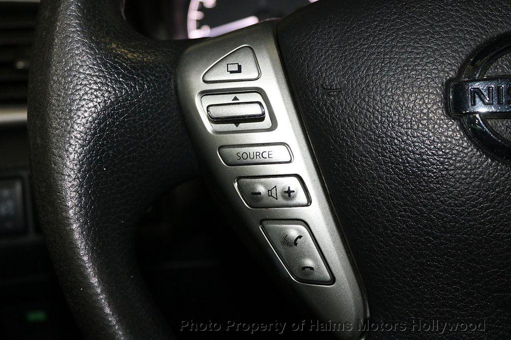 2015 Nissan Sentra  - 17724913 - 23