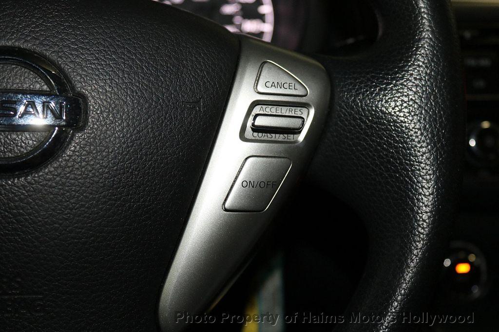2015 Nissan Sentra  - 17724913 - 24