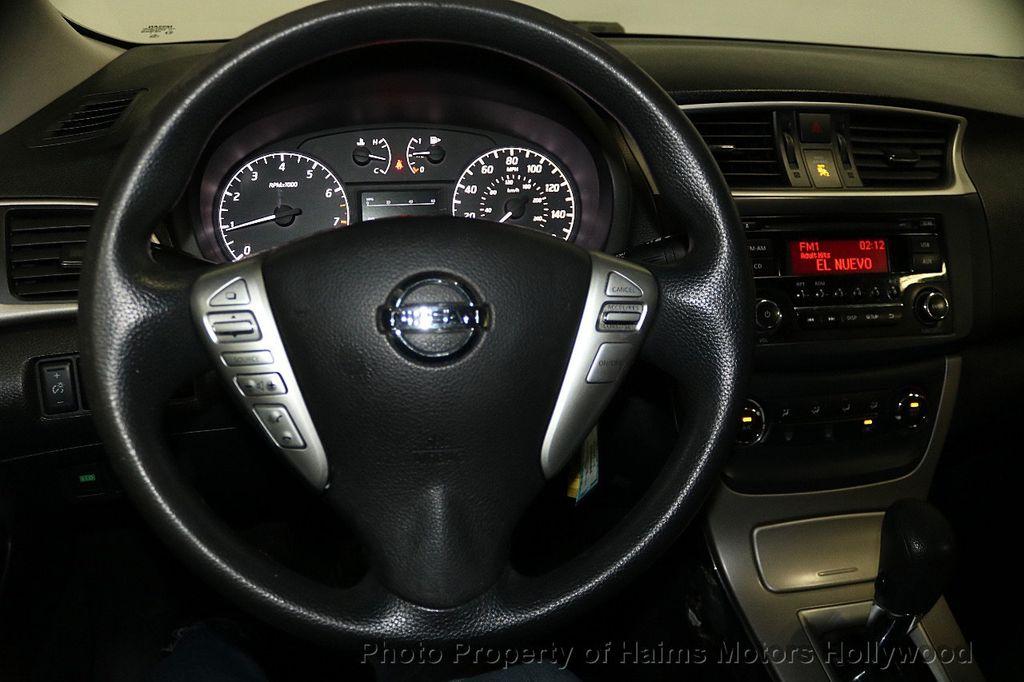 2015 Nissan Sentra  - 17724913 - 26