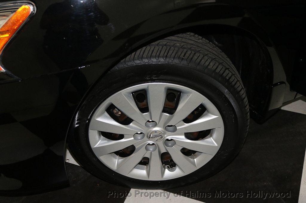 2015 Nissan Sentra  - 17724913 - 28