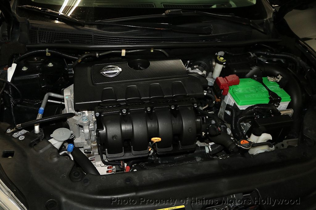 2015 Nissan Sentra  - 17724913 - 29
