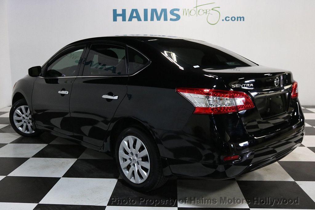 2015 Nissan Sentra  - 17724913 - 4